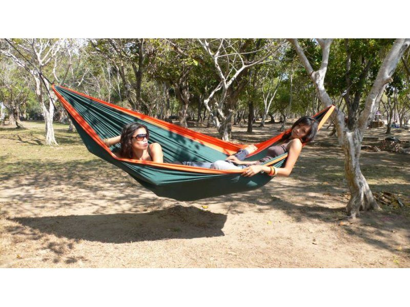 tickettothemoon-single-hammock-darkgreen-orange_2